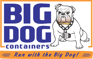 Big Dog Containers