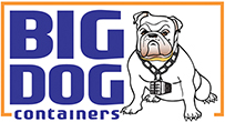 Big Dog Containers | Edmonton Shipping Containers
